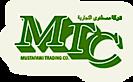 Mustafawi's Company logo