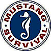 Mustang Survival's Company logo