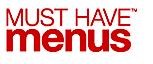 MustHaveMenus's Company logo