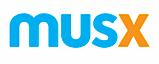 Musx's Company logo