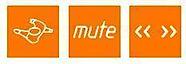 MUTE's Company logo
