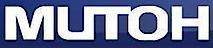 Mutoh America's Company logo