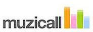 Muzicall's Company logo