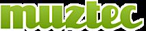 Muztec's Company logo
