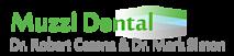 Muzzi Dental's Company logo