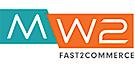 MW2's Company logo