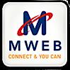 MWEB's Company logo