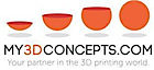 My 3d Concepts's Company logo