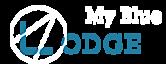 My Blue Lodge's Company logo