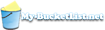 My Final Message's Competitor - My Bucketlist logo