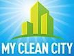 My Clean City's Company logo