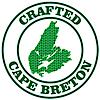 My Crafted In Cape Breton Store's Company logo
