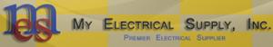 My Electrical Supply's Company logo