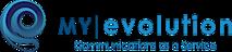 My Evolution's Company logo