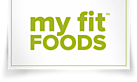My Fit Foods's Company logo