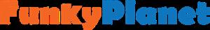 Funkyplanet's Company logo