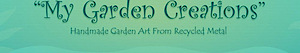 My Garden Creations's Company logo