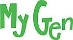 My Gen's Company logo