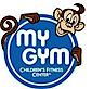 My Gym's Company logo