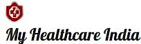 My Healthcare India's Company logo