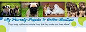 My Heavenly Puppies's Company logo