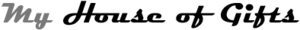 My House Of Gift's Company logo