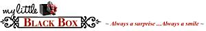 My Little Black Box's Company logo