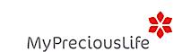 My Precious Life's Company logo