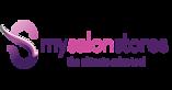My Salon Stores's Company logo