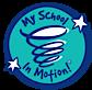 My School In Motion's Company logo