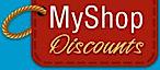 My Shop Discounts's Company logo