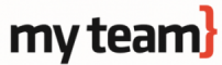 My Team's Company logo