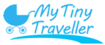 My Tiny Traveller's Company logo