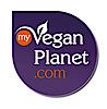 My Vegan Planet's Company logo