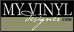 My Vinyl Designer's Company logo