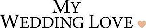 My Wedding Love's Company logo