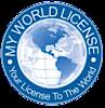 My World License's Company logo