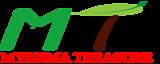Myanma Treasure Co-op's Company logo