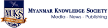 Myanmar Knowledge Society (Mks)'s Company logo