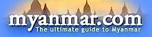 Myanmar's Company logo