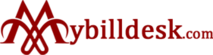 Mybilldesk's Company logo