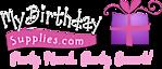 Mybirthdaysupplies's Company logo