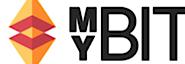 Mybit's Company logo