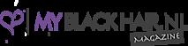 Myblackhair's Company logo
