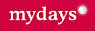 Mydays's Company logo