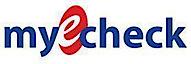 MyECheck's Company logo