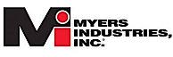 Myers Industries's Company logo