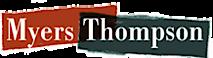 Myers Thompson's Company logo