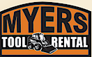Myers Tool Rental & Parties Your Way's Company logo