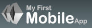 MyFirstMobileApp's Company logo
